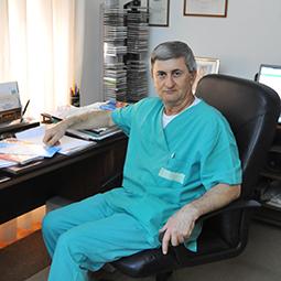 Βασίλειος Φ. Μέγας - Χειρουργός Οδοντίατρος - Χειρουργός Ωτορινολαρυγγολόγος